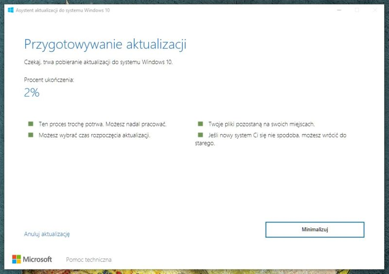 Microsoft Windows 10 Creators Update 03