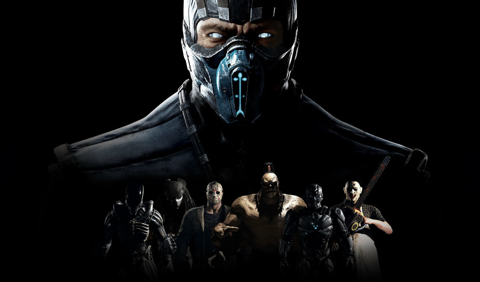 Mortal Kombat XL Beta PC