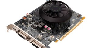 NVIDIA GEFORCE GT 740 - model referencyjny