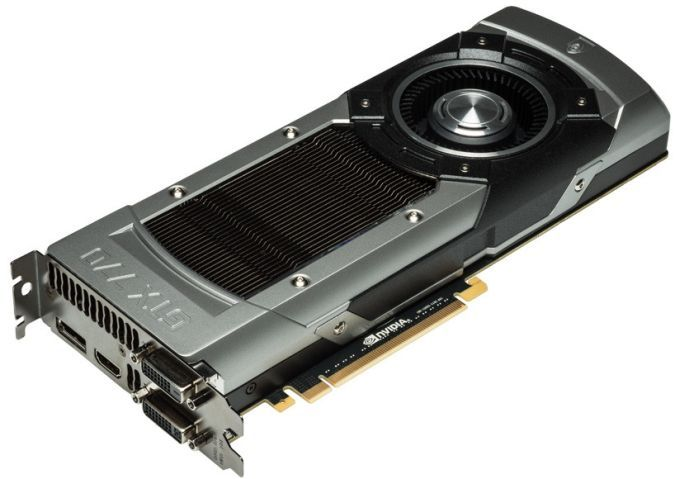 NVIDIA GEFORCE GTX 770 reference version