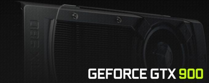 NVIDIA GEFORCE GTX 900 series 01