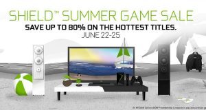 NVIDIA SHIELD Summer Game Sale 2017 01
