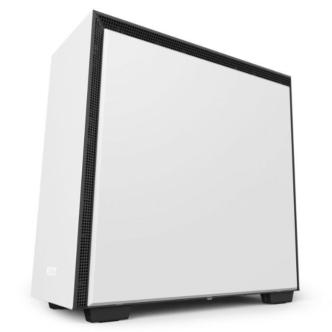 NZXT H series
