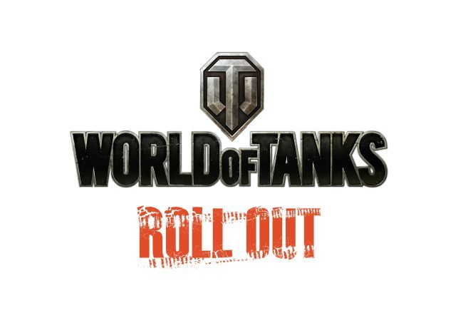 New logo World of Tanks