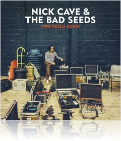Nick Cave The Bad Seeds Live from KCRW