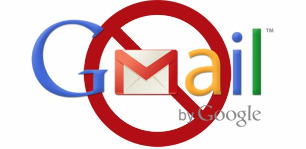 No-Gmail
