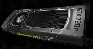 Nvidia GeForce GTX 780Ti