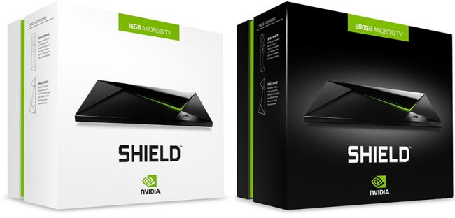 Nvidia SHIELD box 01