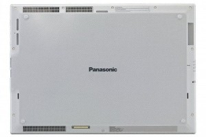 Panasonic toughpad 4k-ut mb5