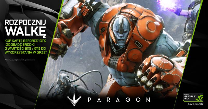 Paragon NVIDIA Game Ready 01