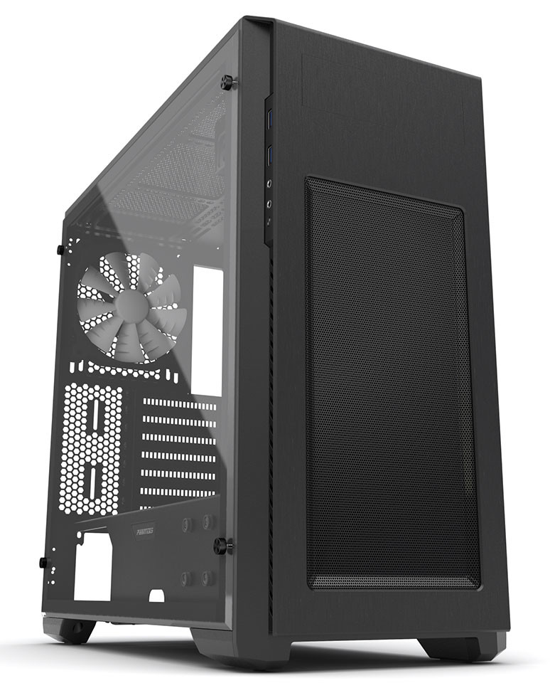 Phanteks Enthoo PRO M Acrylic Window Edition