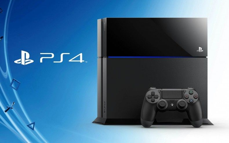 PlayStation 4 1.7 firmware