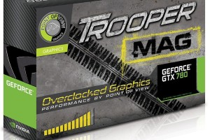 Point of View Trooper GTX 780 MAG Edition_logo