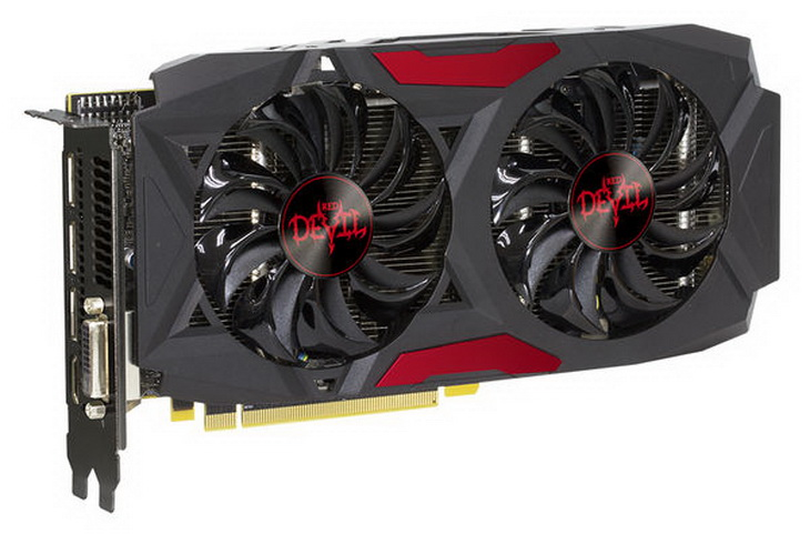 PowerColor Red Devil RX 470 03
