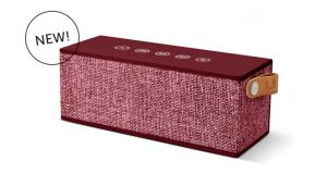 ROCKBOX BRICK FABRIQ EDITION 1RB3000RU 01