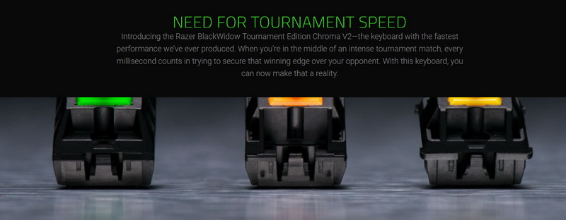 Razer BlackWidow Tournament Edition Chroma V2 02