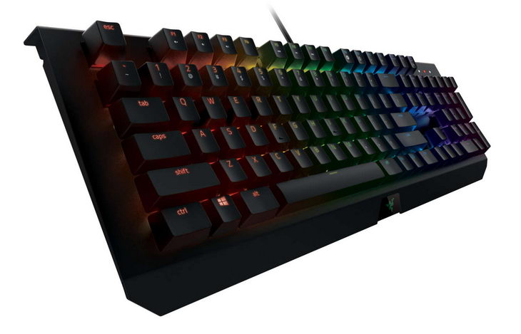 Razer BlackWidow X 01