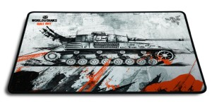 Razer World of Tanks Goliatus