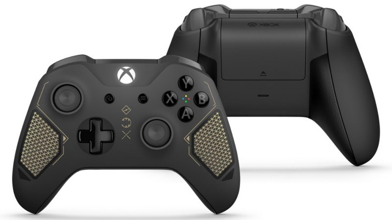 Recon Tech Special Edition Xbox One kontroler
