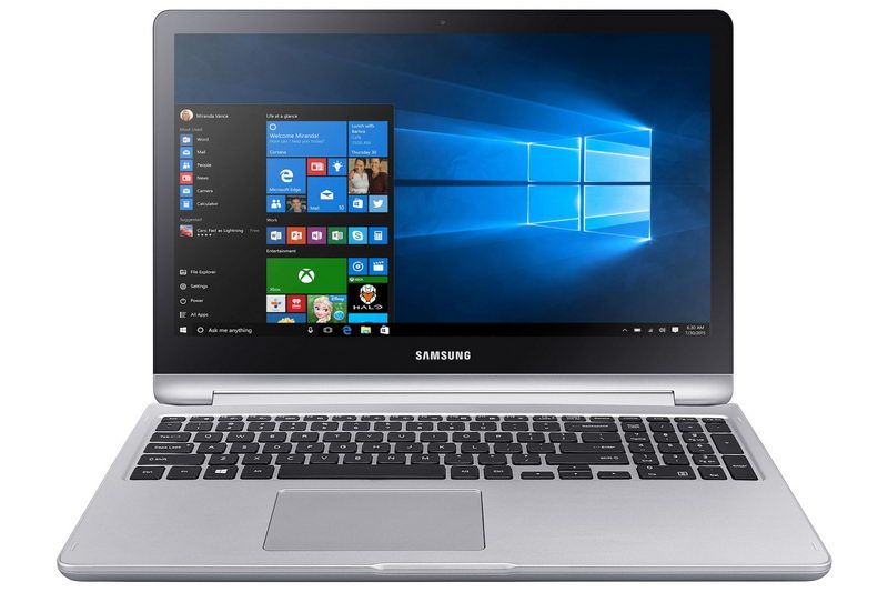 Samsung Notebook 7 Spin 01