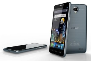 Smartfon Alcatel One Touch Idol X