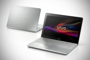 Sony VAIO Fit 15-Laptop