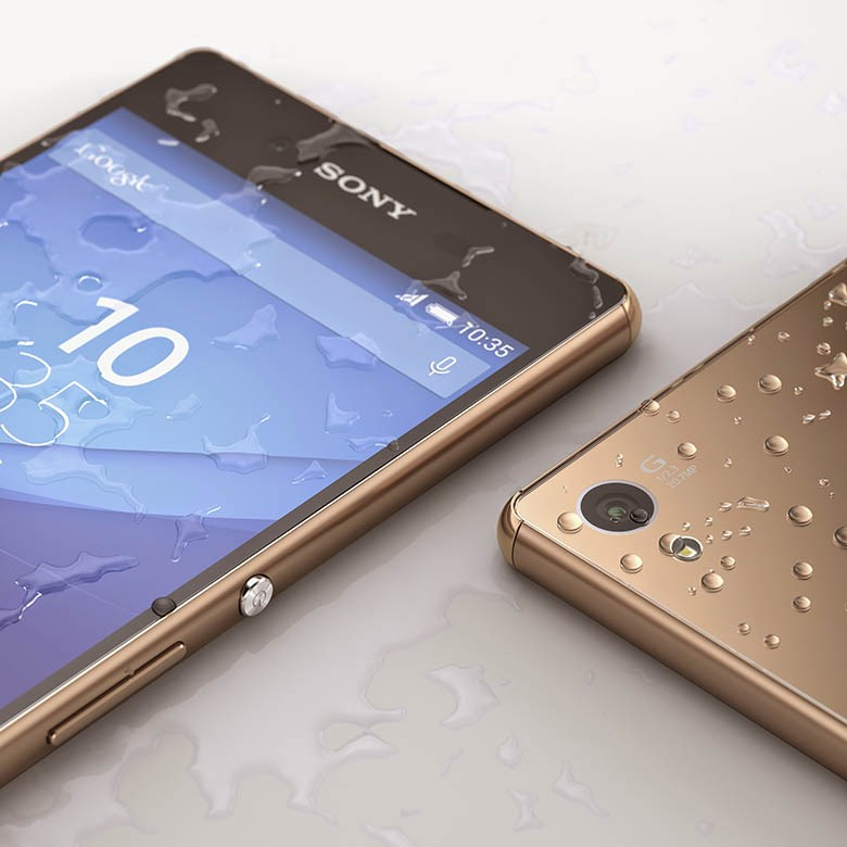 Sony Xperia Z3 Plus 02