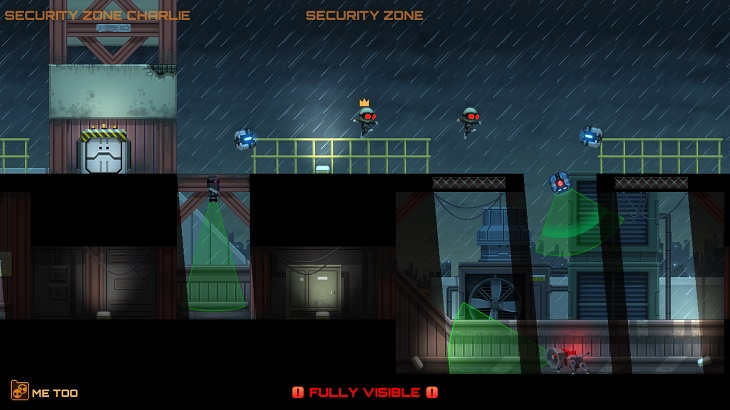 Stealth Inc 2 A Game of Clones