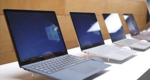 Surface laptop Surface Pro