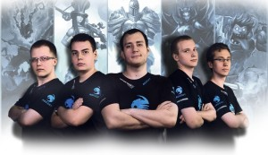 Intel Extreme Masters: Team ROCCAT