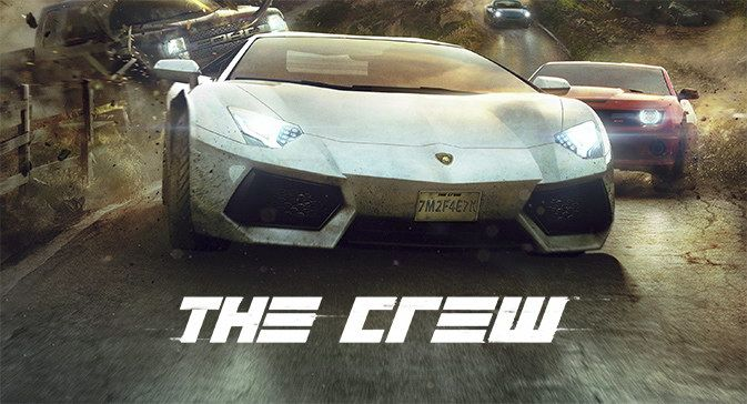 The Crew Ubisoft