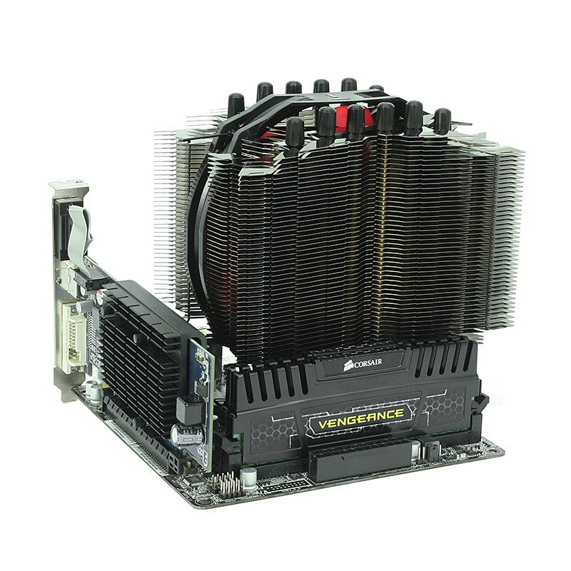 Thermalright Silver Arrow ITX 04