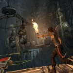 Tomb Raider 2013 Gameplay 3