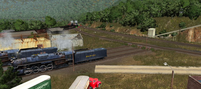 Trainz Simulator A New Era