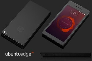 Ubuntu Edge Touch OS
