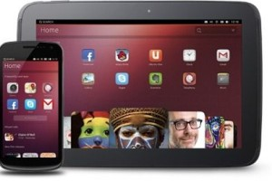 Ubuntu Touch preview