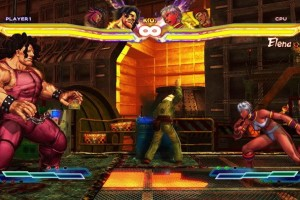 Ultra Street Fighter IV 04