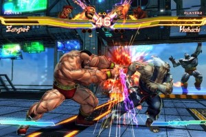 Ultra Street Fighter IV 06