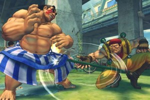 Ultra Street Fighter IV 07