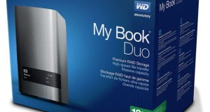 WD My Book 12 TB 01