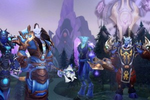 Warlords of Draenor 01