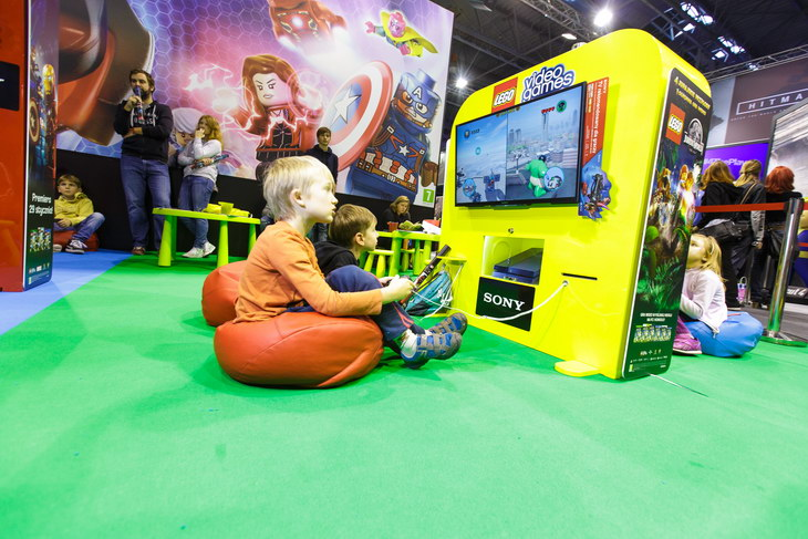 Warsaw Games Week  02