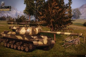 World of Tanks Xbox 360 Edition 01