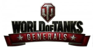 World of Tanks Generals Logo