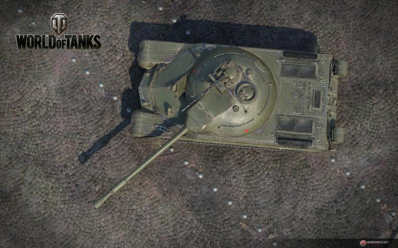 World of Tanks T-22 02