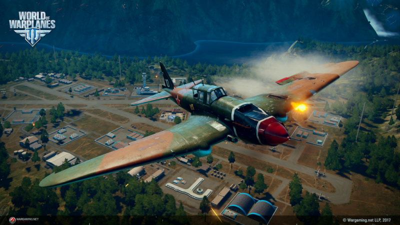 World of Warplanes 2.0 02