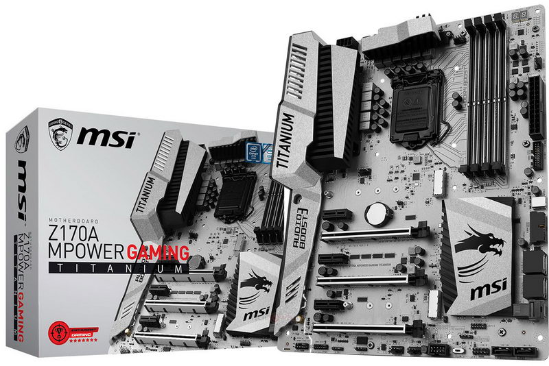 Z170A MPower Gaming Titanium 01