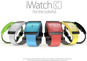 Apple iWatch C