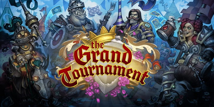hearthstone-The-Grand-Tournament