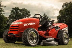 honda mean mower hf2620
